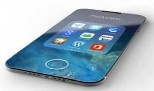 how the iphone 8 might look