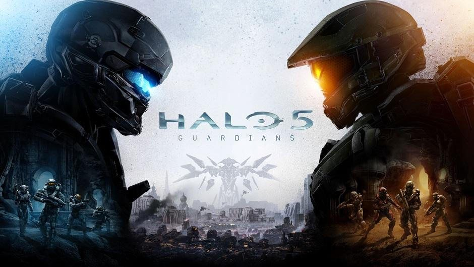 Halo 5 review by GenZ