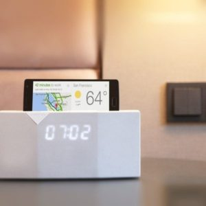 Beddi – The Alarm Clock of the Future