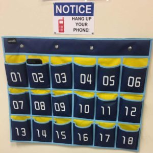 Easy Ways You Can Turn Cell Phones In The Classroom Into Success