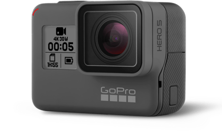 simply the best go pro, ever