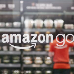 Amazon Go – The Future of Shopping