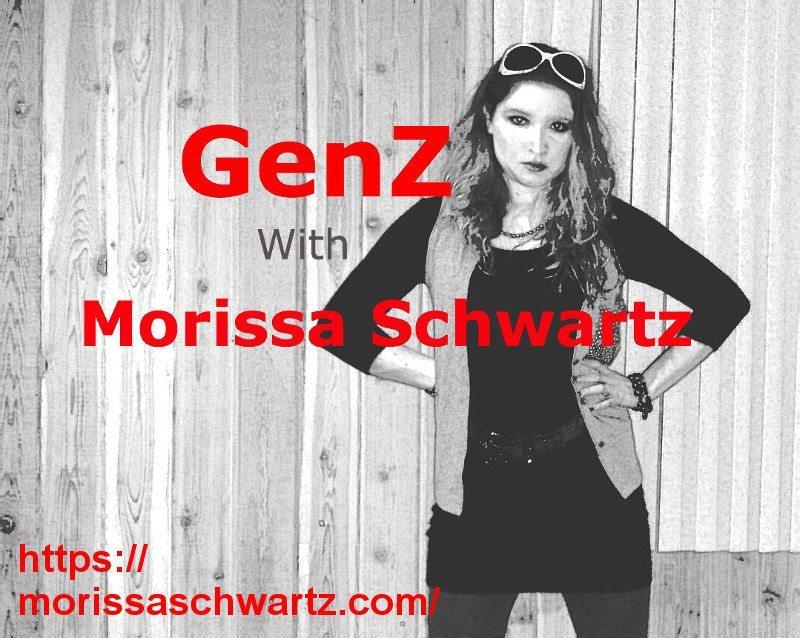 Featured Gen Z – Morissa Schwartz