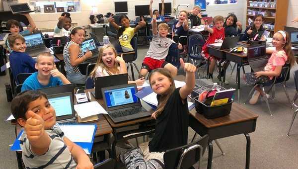 Embrase Gen Z Technology in the classroom