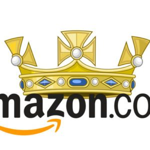 Why Amazon Is The King