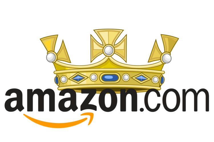 Why Amazon is King