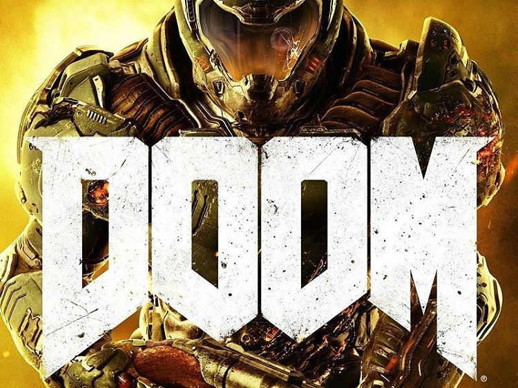 Doom review by GenZ