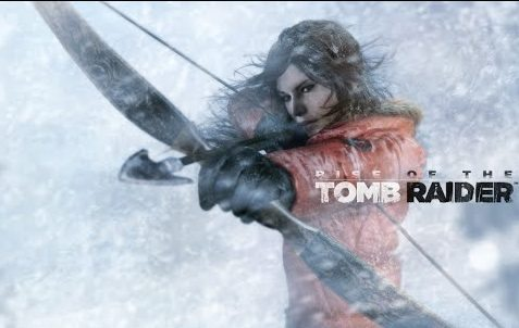 Rise of Tomb Raider review by Gen Z
