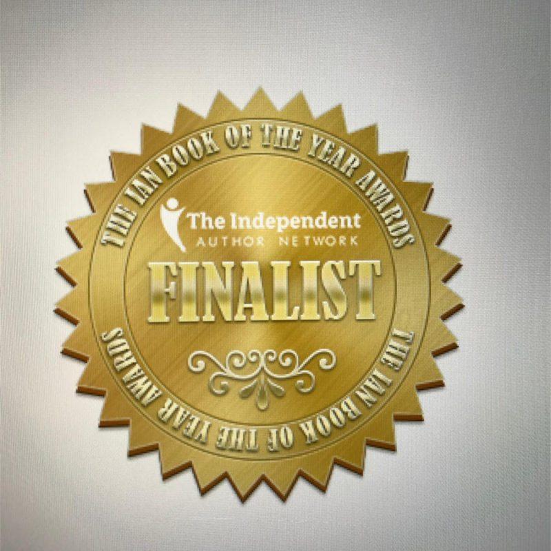 Sky Rota Wins Independent Authors Network Award!
