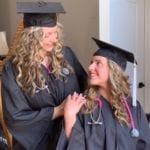 It's Corona Quarantine Graduation Season!